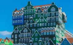 architectuur nederland - Google zoeken
