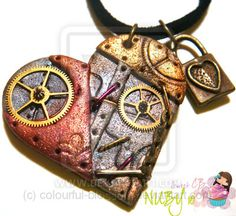 stitched heart by colourful-blossom.deviantart.com