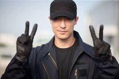 Asian Celebrities, Asian Actors, Daniel Henney Criminal Minds, Daniel Henny, Korean American, Asian Hotties, Big Hero 6, Older Men, American Actors