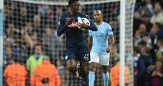Calciomercato Napoli: il Tottenham prepara la maxi-offerta per Diawara