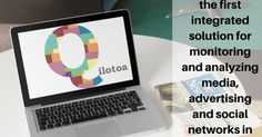 Introducing Qilotoa, the definitive solution for monitoring and analyzing advertising, media and social networks in Latin America, via the integration of the most advanced technologies available on the market.