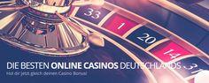 Die besten Online Casinos Deutschlands auf einen Blick ✓ Top Willkommensbonus für neue Spieler ✓ Freispiele & Promotions im Überblick ✓ Blackjack, Roulette & Spielautomaten Online!  http://www.online-casinos-24.de