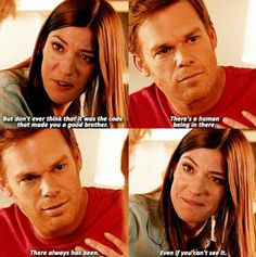 Dexter, I could cry....missing my beloved show. Love every single second of the final episode.