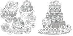 オトナのぬりえ『ひみつの花園』オフィシャル・ブログの画像|エキサイトブログ (blog)