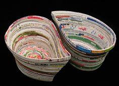 Paper.... things....
