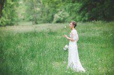 most magical bridal shots ever