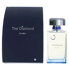 Cindy Crawford The Diamond, 3.3 Ounce by Cindy Crawford