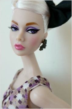 Violet Passionate Poppy Parker