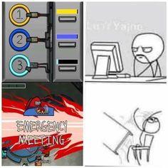 Crazy Funny Memes, Really Funny Memes, Stupid Memes, Funny Relatable Memes, Haha Funny, Funny Jokes, Best Memes, Dankest Memes, Gaming Memes