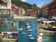 Cinque Terre, Highlights, Italy, Italia, Luminizer, Hair Highlights, Highlight