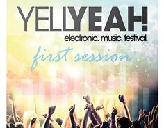 "Check out new work on my @Behance portfolio: ""YELLYEAH!"" http://be.net/gallery/32467727/YELLYEAH"