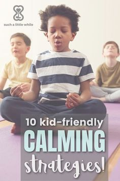 Need a great visual tool for your child's or students' calm down corner? Check out these coping strategy cards by Such a Little While. Includes 12 simple, kid-friendly calm down strategies with fun and relatable clipart images! #calmdownstrategycards #calmdowncorner #socialemotionallearning #calmingcornerathome #classroominterior Peaceful Parenting, Gentle Parenting, Parenting Quotes, Parenting 101, Social Emotional Development, Social Emotional Learning, Parallel Parenting, Attachment Parenting, Parenting Toddlers