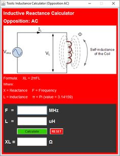 OhmS Law Calculator Resistance Voltage Ampere And Power Or
