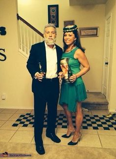 20 couples halloween costumes you wont roll your eyes at - Happy Halloween Costume