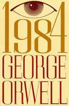 1984 by George Orwell. I read it when I was in 8th grade I believe, and I was so disappointed that it wasn't a requirement in high school. Such a chilling novel, especially when you consider that some of Orwell's visions can be applied to today's world.