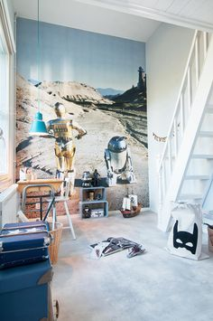 29 best Star Wars Wall Murals Canvas Prints images on Pinterest