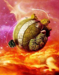 planeta- kaiosama del norte
