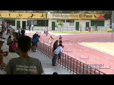 CAMPEONATO ESTADAL MENOR DE MIRANDA LOS TEQUES 2015