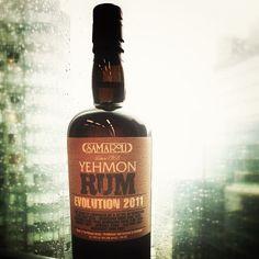 Samaroli Yehmon Evolution 2011 #Rum