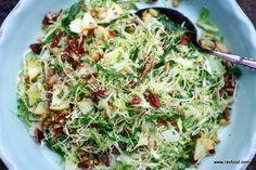 Spidskålsalat