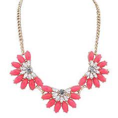 stile europeo collana fresca semplice moda (più colori) – EUR € 3.99