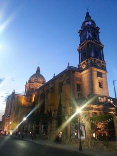 Celaya, Guanajuato by ophelias, via Flickr