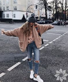 15 great hipster girls outfits for winter - women fashion - 15 great hipster girls outfits for winter hipster girl outfits amazing winter Hipster Girl Outfits, Hipster Girls, Casual Winter Outfits, Casual Fall, Classy Outfits, Summer Outfits, Chic Outfits, Outfits 2016, Women's Casual