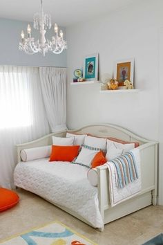 a nice daybed for in the nursery