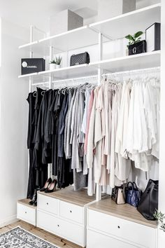 Image result for elvarli closet