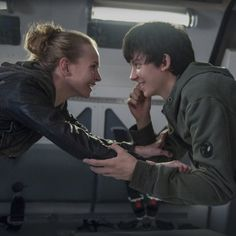 IMDb: 10 Movies That Influenced 'The Space Between Us' - a list by IMDb-Editors