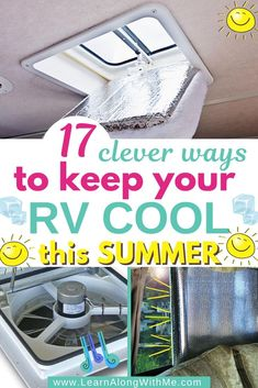 Travel Trailer Living, Travel Trailer Camping, Rv Travel, Camper Hacks, Rv Hacks, Rv Camping Tips, Van Camping, Rv Tips, Backpacking Meals