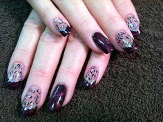 Nails by Elizabeth Rodman  South Salon      9420 Mentor Avenue  Mentor , OH , 44060              440-266-4247        www.jenniffer-and-co.com