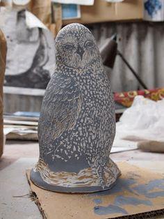 Gerry Wedd, Ceramic, weddwould