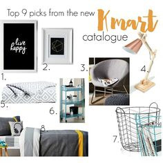 Kmart Catalogue Top Picks | Our Urban Box