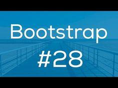 Curso completo de Bootstrap 28.- Paneles / Panels - YouTube Badges, Youtube, Public, Company Logo, Neon Signs, Logos, Texts, You Complete Me, Social Networks