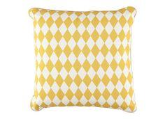 cojin infantil rombos color miel harlequin minimoi Venus, Amanda, Throw Pillows, Bed, Design, Geometric Prints, Girl Rooms, Beds, Colors