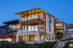 KAA Design Group » 17th & The Strand Light Architecture, Contemporary Architecture, Landscape Architecture, Interior Architecture, Shiplap Siding, Board Formed Concrete, Windows And Doors, Custom Homes, Lighting Design