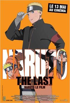 telecharger le film Naruto Le Film The Last gratuitement