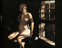 Andrew Wyeth, Helga  on ArtStack #andrew-wyeth #art