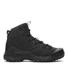 Under Armour Men's UA Infil GORE-TEX Hiking Boots 12 Black -- Be sure to check out this awesome product.