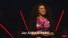 Jaz Ampaw-Farr shares her amazing, inspirational story from the TEDxNorwich stage of her journey through education, both as a pupil and as an educator and how hero teachers saved her life. Save Her, School Resources, Stage, Journey, Teacher, Hero, Inspirational, Events, Education