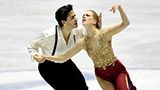 Watch the free dance from the World Team Trophy
