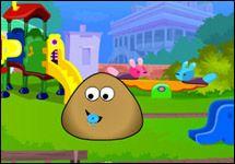 PouJuegos.com >> Juegos de Pou Gratis - Jugar Online a Pou para PC Computadora Ordenador Minijuegos Flash
