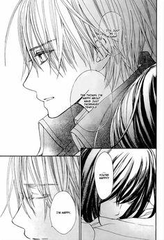Vampire knight Memories cap Yuuki kuran y Zero kyriuu. Yuki And Zero, Matsuri Hino, Yuki Kuran, Zero Kiryu, Vampire Knight, Anime Sketch, Girls Club, Most Beautiful Pictures, Anime Guys