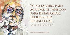 José Saramago.