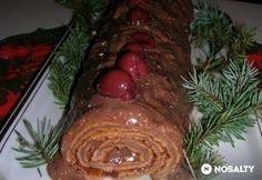 Light Karácsonyi Fatörzs