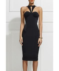 Cute dress from Les Cieux Boutique - and super affordable.