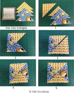 Cute Coasters, Quilted Coasters, Fabric Coasters, Potholder Patterns, Mug Rug Patterns, Quilt Patterns, Potholders, Small Sewing Projects, Sewing Crafts
