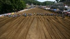 """Spring Creek MX """"Millville"""" went there this weekend it was sick! Wedding Groom, Wedding Reception, Wedding Gifts, Motocross Wedding, Wedding Topper, Wedding Pictures, Sick, Dolores Park, Wedding Invitations"""