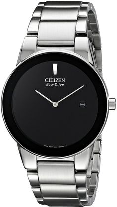 AU1060-51E, AU106051E, Citizen axiom watch, mens